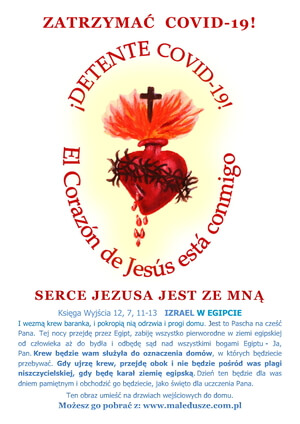 Obraz Serca Jezusa