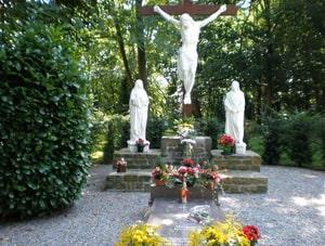 grób Małgorzaty